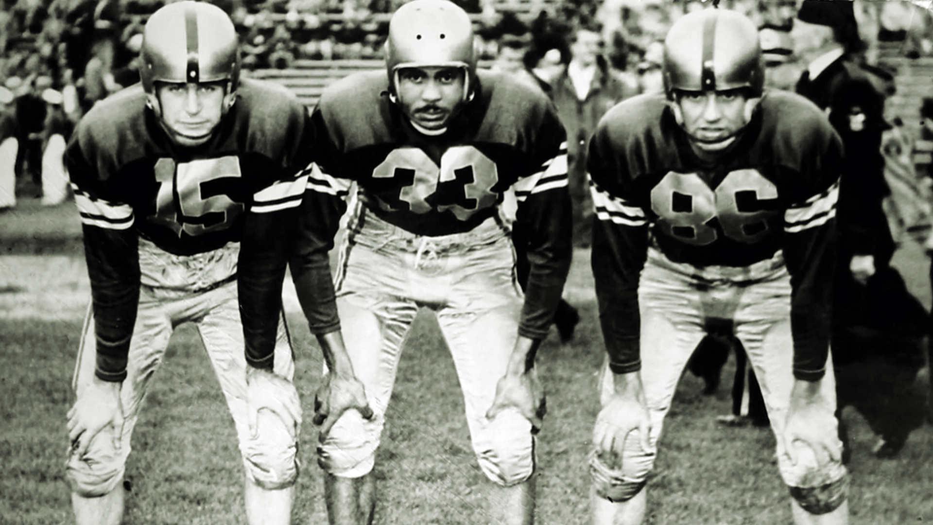 USF football, 1951