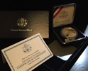 2006-S Proof Old Mint Commemorative Silver Dollar – Mint Packaging