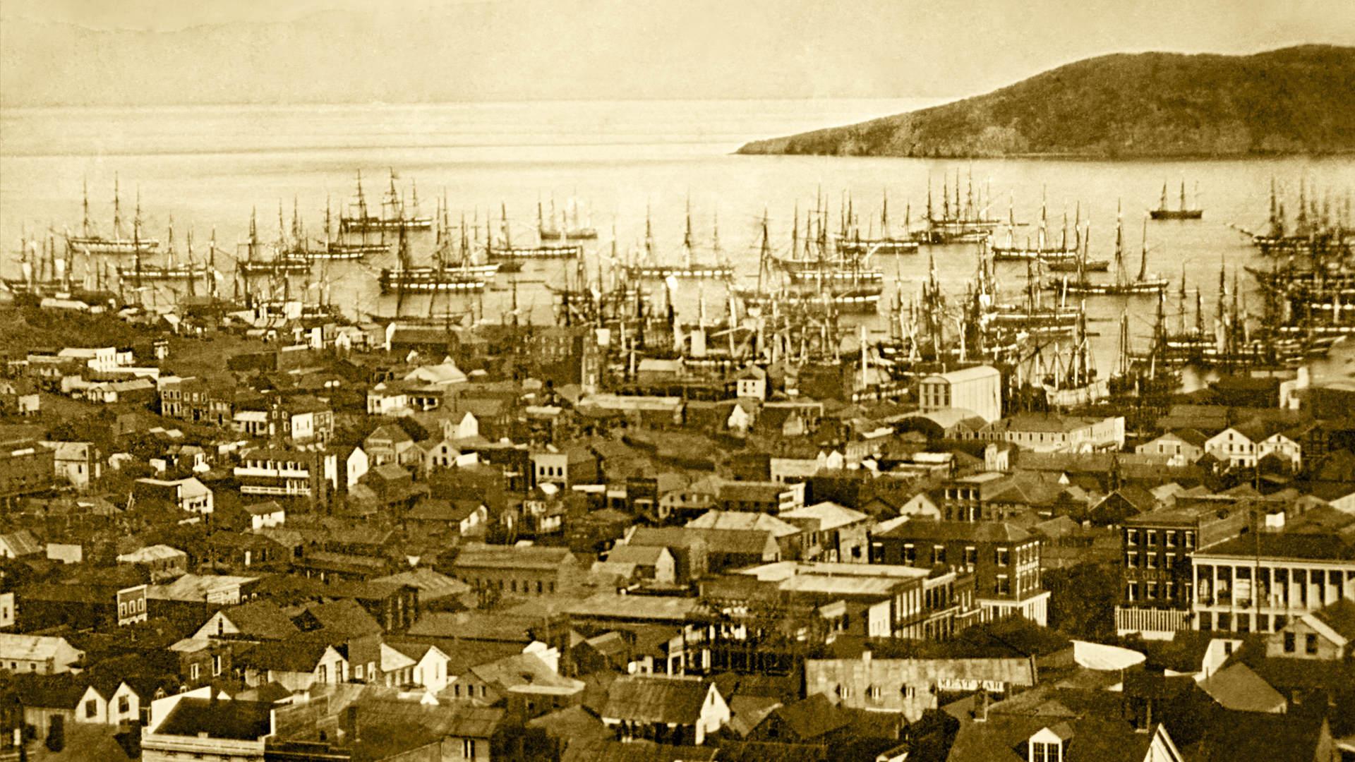 SF Harbor