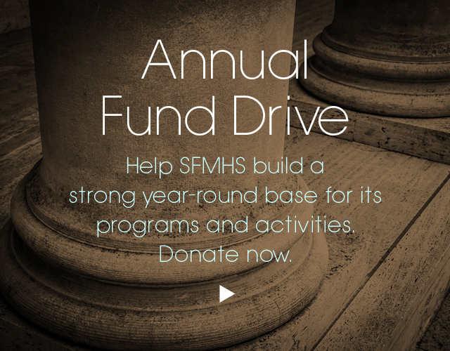 Annual Fund Drive