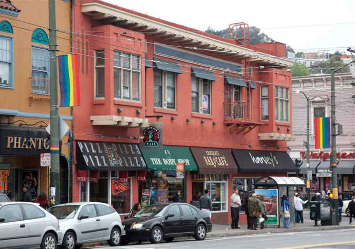 TOUR Castro: Tales of the Village