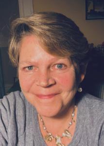 SFHS Executive Director Lana Costantini
