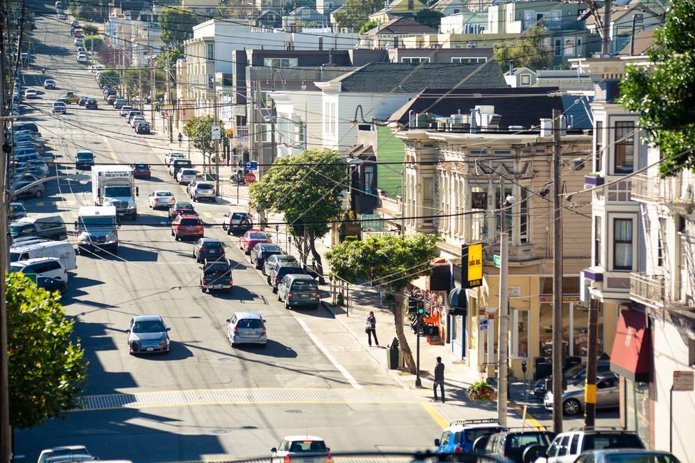 Noe Valley - San Francisco