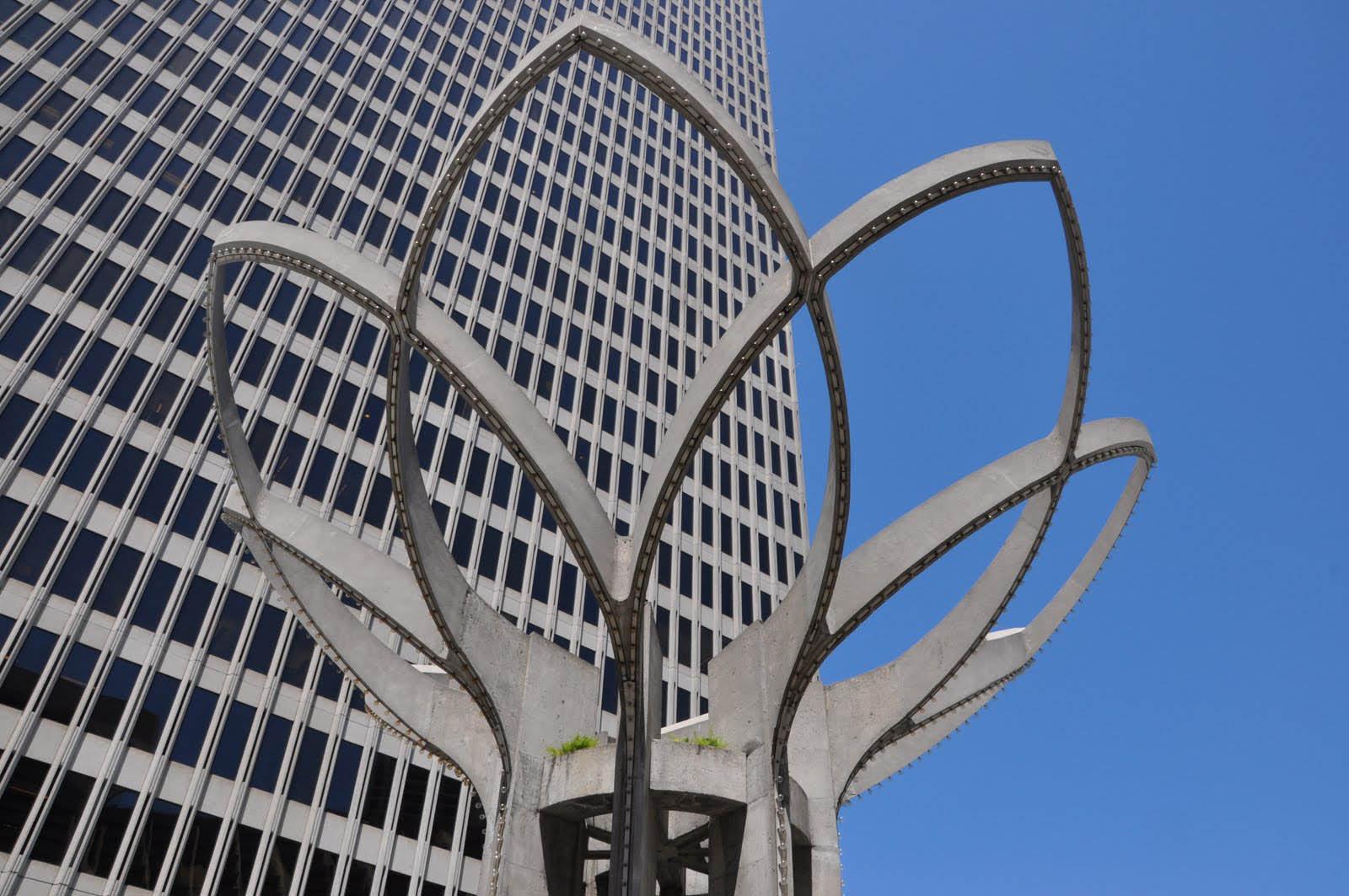 Embarcadero Center, San Francisco
