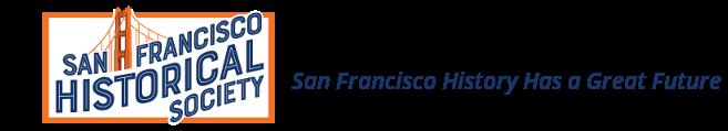 San Francisco Historical Society Logo