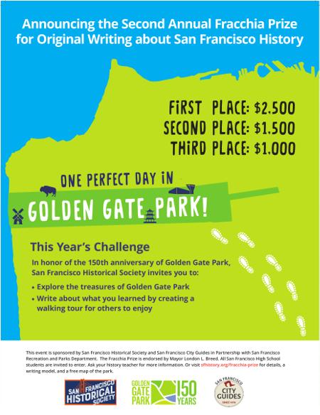 SFHS Fracchia Prize 2020 Poster