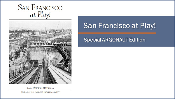 The Argonaut - SF at Play